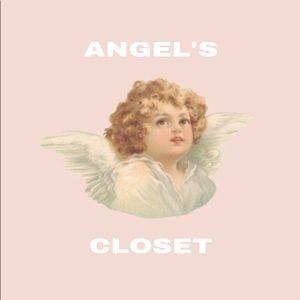Meet your Posher, Angel
